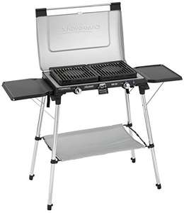 Campingaz, Grill and Stand Camping Stove, compact outdoor gas cooker £56.86 @ Amazon