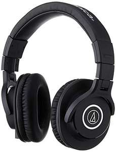 Audio-Technica ATH-M40X Professional Headphones £62.64 @Amazon