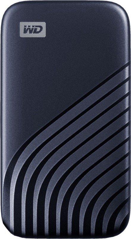 Western Digital My Passport Portable SSD - 2TB - £186.44 Delivered @ Ebuyer
