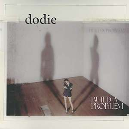 Dodie Build a Problem Vinyl album £9.30 (plus £2.99 non Prime) @ Amazon