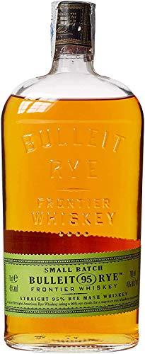 Bulleit 95 Rye Bourbon Frontier Whiskey 70cl £16.74 Prime (+£4.49 Non-Prime) @ Amazon