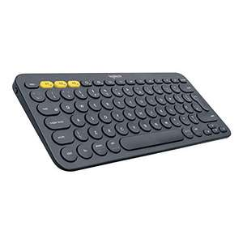 Logitech K380 Wireless Bluetooth Keyboard £25.30 Delivered @ Amazon