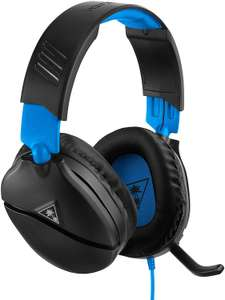 Turtle Beach Recon 70P Gaming Headset - Black / Blue - £14 delivered (UK Mainland) @ AO