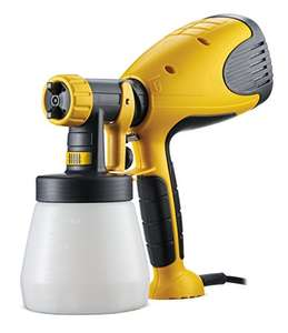 Wagner W100 Electric Paint Sprayer for Wood & Metal paint £30.62 @ Amazon