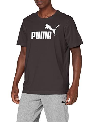 PUMA Men's Ess Logo Tee T-Shirt Large £2.94 (+£4.49 non-prime) @ Amazon