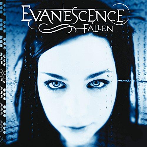 Evanescence - Fallen Vinyl £8.07 (+£2.99 non-prime) @ Amazon