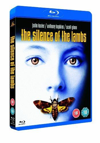The Silence of the Lambs Blu-ray £2.02 (+£2.99 non-prime) @ Amazon