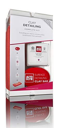 Autoglym Clay Detailing Kit £13.84 (+£4.49 non-prime) @ Amazon
