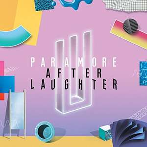 Paramore - After Laughter [VINYL] [White Marble] £9.23 Prime, +£2.99 Delivery NP @ Amazon