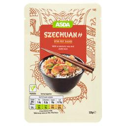 Asda Szechuan stir fry sauce 5p @ Asda (Batley)