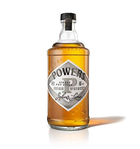 Powers John's Lane Release 12 Years Old Single Pot Still Whiskey, 70 cl £37.71 @ Amazon