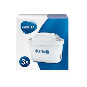 BRITA MAXTRA + Pack of 3 for £6.73 (+£4.49) @ Amazon
