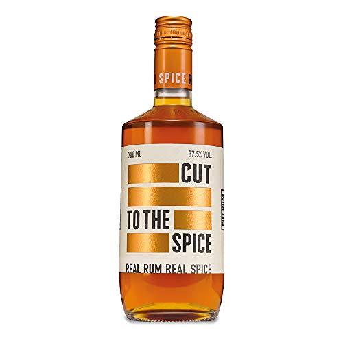 CUT Spiced Rum (70cl) £15.37 (+£4.49 Non Prime) @ Amazon