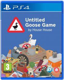 Untitled Goose Game (PS4) £11.95 delivered @ Go2Games
