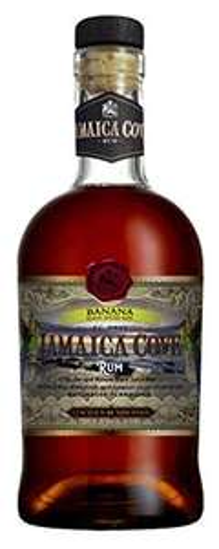 Jamaica Cove Banana Black Spiced Rum (70cl) £19.44 (+£4.49 Non Prime) @ Amazon