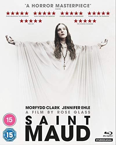 Saint Maud [Blu-ray] [2020] £3.98 @ Amazon (£2.99 p&p non prime)