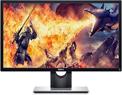 Dell SE2417HGX 23.6 Inch Full HD (1920 x 1080) Gaming Monitor, 75 Hz, TN, 1 ms £52.65 @ Amazon