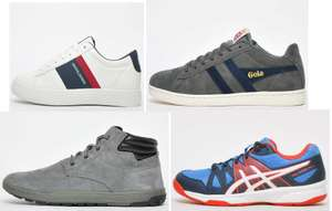 Up to 80% Off Clearance Sale + Extra 26% Off Everything with code + Free delivery @ Express Trainers
