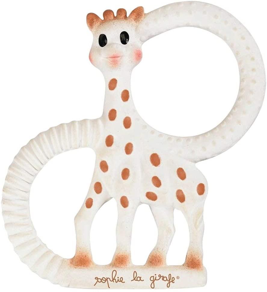 Sophie la girafe Teething Ring - £7.36 Prime (+£4.49 Non Prime) @ Amazon