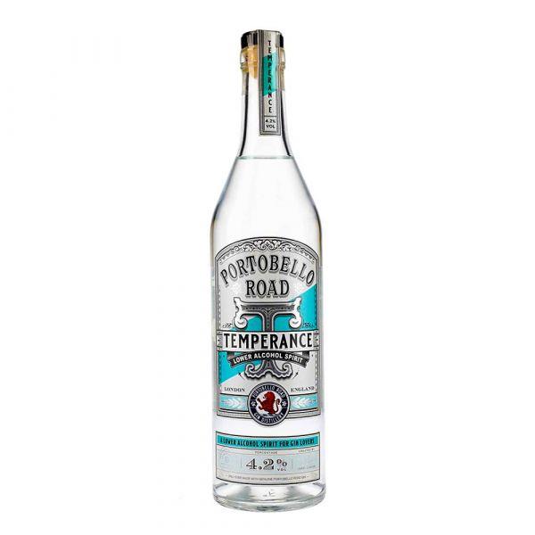 Portobello Road Temperance Gin 70cl - £9.13 Prime / +£4.49 non Prime @ Amazon
