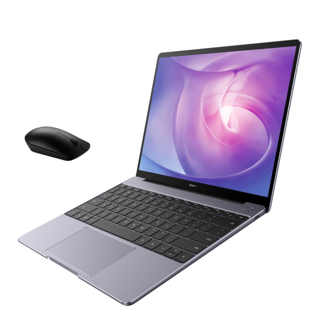 Huawei MateBook 13 2020 2K IPS/ i5-10210U/8GB/512GB SSD/GeForce MX250 with Bluetooth Mouse for £609.99 @ Huawei