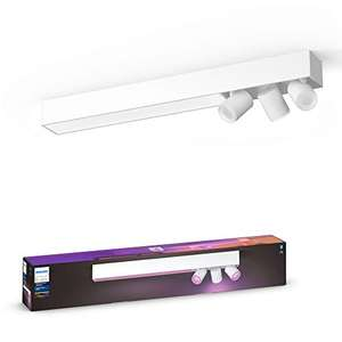 Philips Hue Centris 3 Spot + Diffused lamp £259.92 @ Amazon
