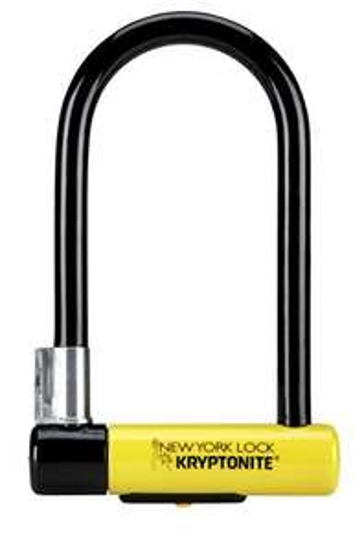 Kryptonite New York U lock - £65 @ Amazon