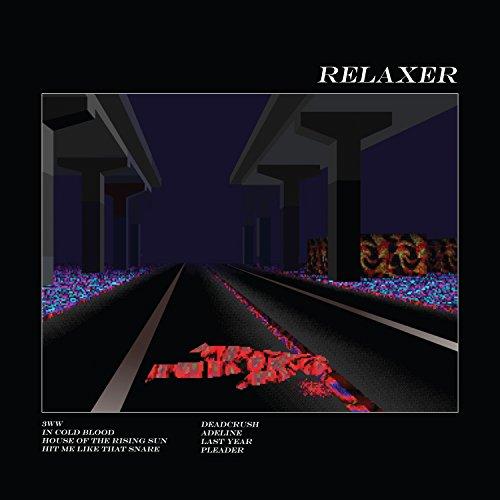 Alt J - Relaxer vinyl £8.54 + £2.99 NP @ Amazon