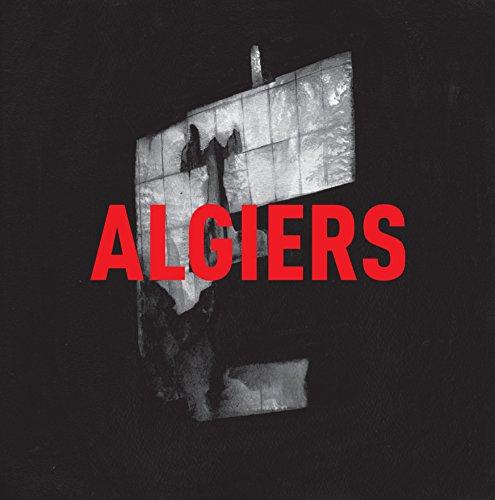 Algiers [VINYL] - Algiers - £8.19 Prime / +£2.99 non Prime @ Amazon