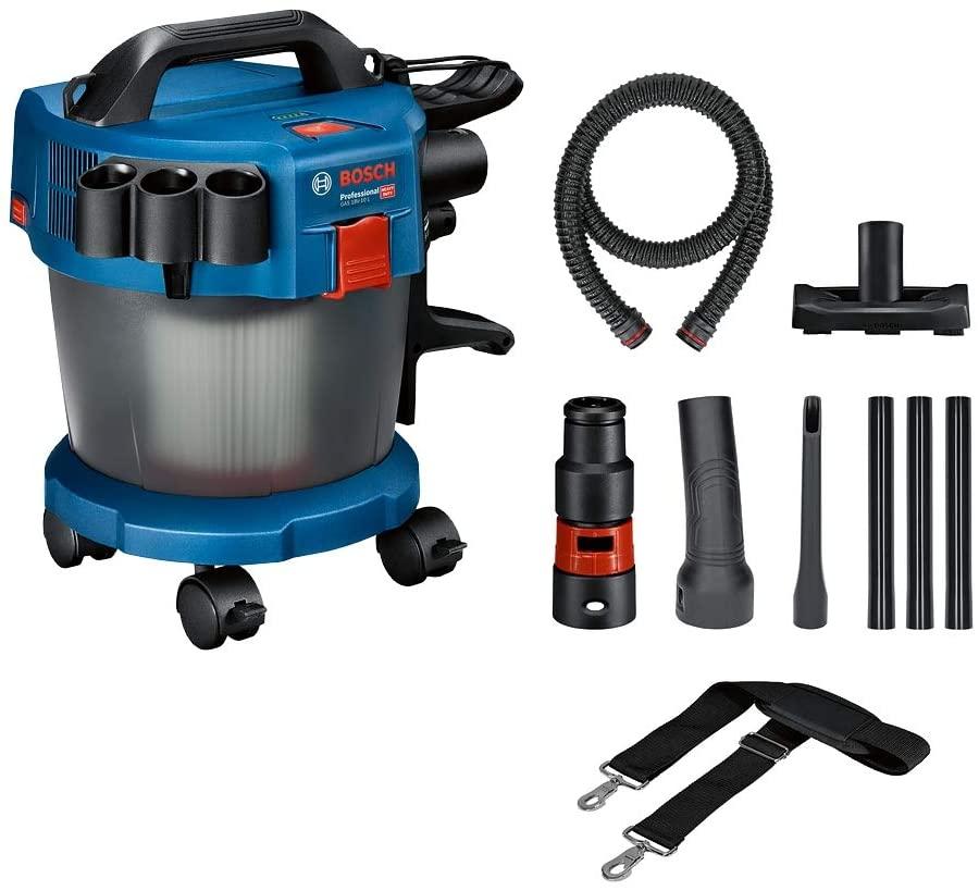 Bosch Professional 18V-10 L Cordless Wet/Dry Dust Extractor £85.72 (UK Mainland) via Amazon EU on amazon