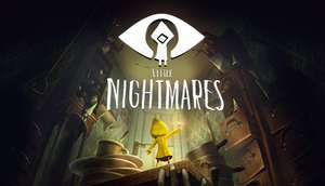 Little Nightmares (PC) - Free To Keep @ Steam