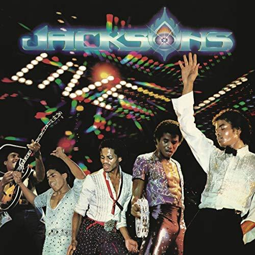 Jackson's Live Vinyl Double Album £8.90 + £2.99 Non-Prime @ Amazon