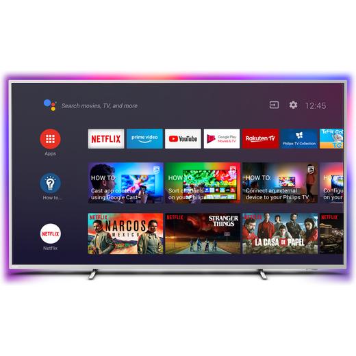 "Philips 70PUS8535 70"" Smart Ambilight 4K Ultra HD Android TV £799 UK Mainland @ AO"