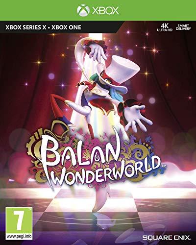Balan wonderworld Xbox one £14.99 (+£2.99 non-prime) @Amazon