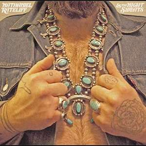 Nathaniel Rateliff and The Night Sweats [VINYL] £5.51 + £2.99 P&P NP @ Amazon