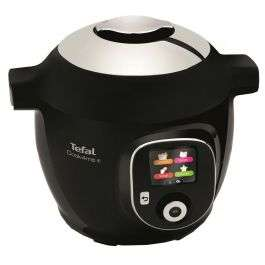 Tefal CY851840 NEW Pressure Cooker 6L 1450W Smart Multi Cooker Cook4Me+ Black £79.99 @ Direct Vacuums