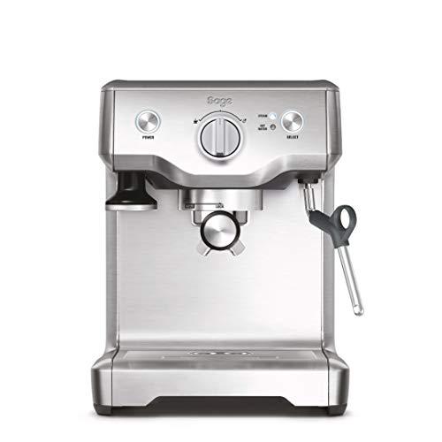 Sage BES810BSS the Duo Temp Pro Espresso Machine - Silver £274.74 @ Amazon