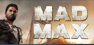 Mad Max (PC) 75% Off - £3.99 @ Steam Store