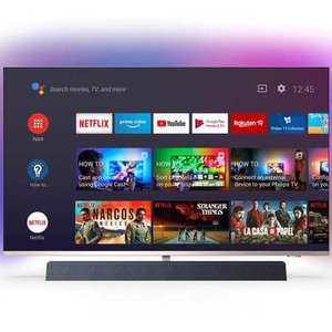 """Philips 65PUS9435/12 65"""" 4K Ultra HD Android Smart LED TV with Bowers Sound 65PUS9435/12 £997.97 at Appliances Direct"""
