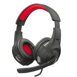 Trust Headset GXT 307 Ravu Works With PC, PS4, PS5, Xbox Series X (S), Xbox One and Nintendo Switch £6.99 Prime / £11.48 Non Prime @ Amazon