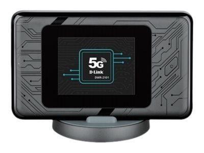 D-Link DWR-2101 5G LTE WiFi 6 Mobile Hotspot £309.99 @ Box.co.uk