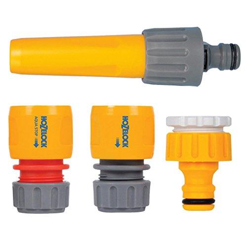 Hozelock hose/hose adapter 62355,orange - £4.81 (+ £4.49 non Prime) @ Amazon