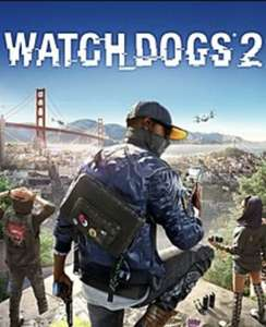Watch Dogs 2 Pro Deal - £7.99 @ Google Stadia