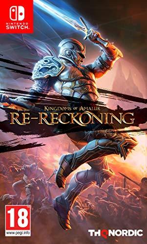 Kingdoms of Amalur Re-Reckoning (Nintendo Switch) - £25.03 @ Amazon