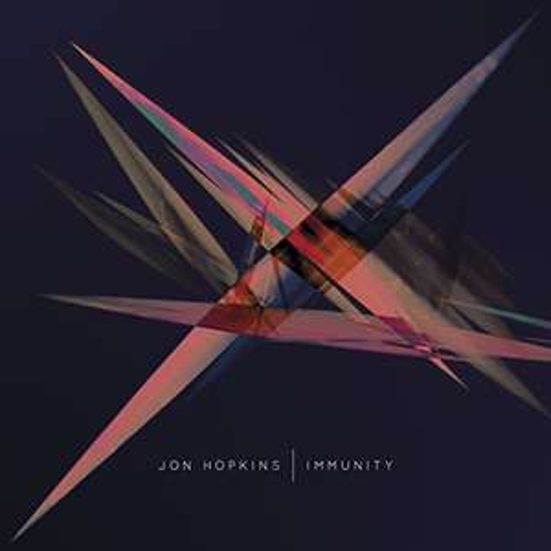 Jon Hopkins - Immunity vinyl £6.20 + £2.99 NP @ Amazon
