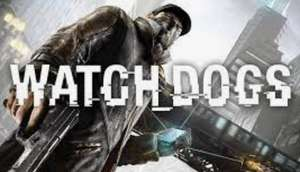 Watch Dogs Standard Edition Pro Deal - £8.24 @ Google Stadia