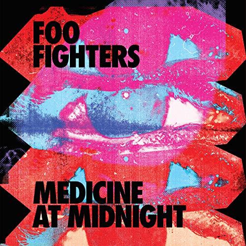 Foo Fighters - Medicine At Midnight [VINYL] - £15 (+£3.99 Non-Prime) @ Amazon