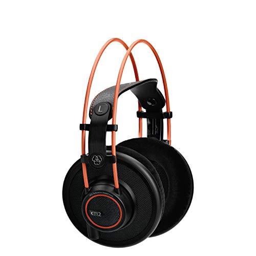 AKG K712PRO Open-Back, Over-Ear Premium Reference Class Studio Headphones - £173.93 @ Amazon