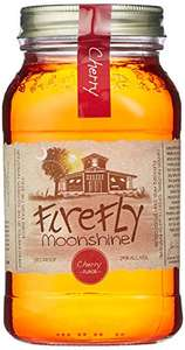 Firefly Cherry Moonshine, 75 cl £11.62 + £4.49 NP @ Amazon