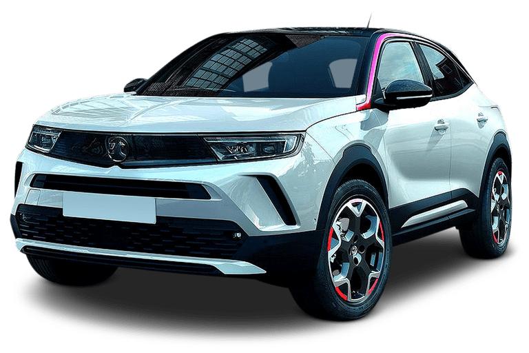 Vauxhall Mokka-e 100kW SE Nav Premium 50kWh 15k miles per year - £607.43 upfront + 23 x £307.43 - £7,678 Total @ Best Car Finder / LeaseLoco